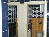 Toalety dámy