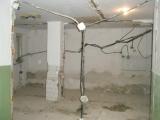 Puvodní prostor pred opravou 2