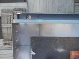 detail balkonu s prvky Schluter