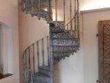 Točité schodiště