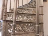 Točité schodiště detail 3