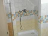 Sprcha deti