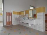 Speciální umývadlo