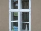 Detail repasovaneho okna