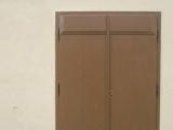 Detail puvodnich dvernic