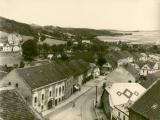 Pohledna objekt cca 1920
