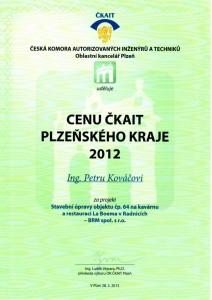 Cena CKAIT_w