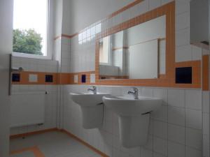 Predsin WC hosi